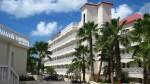 AUC Dormitory Building