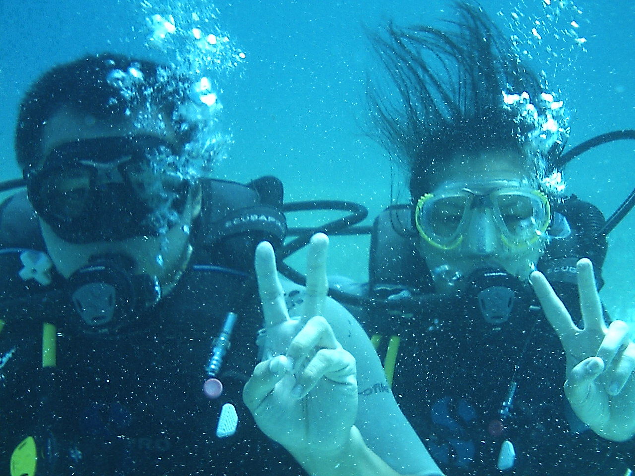 Scuba Diving!! « Diary Of A Caribbean Med Student