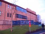 Psych Ward at Royal Blackburn Hospital