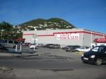 Cost-U-Less in Philipsburg, St. Maarten