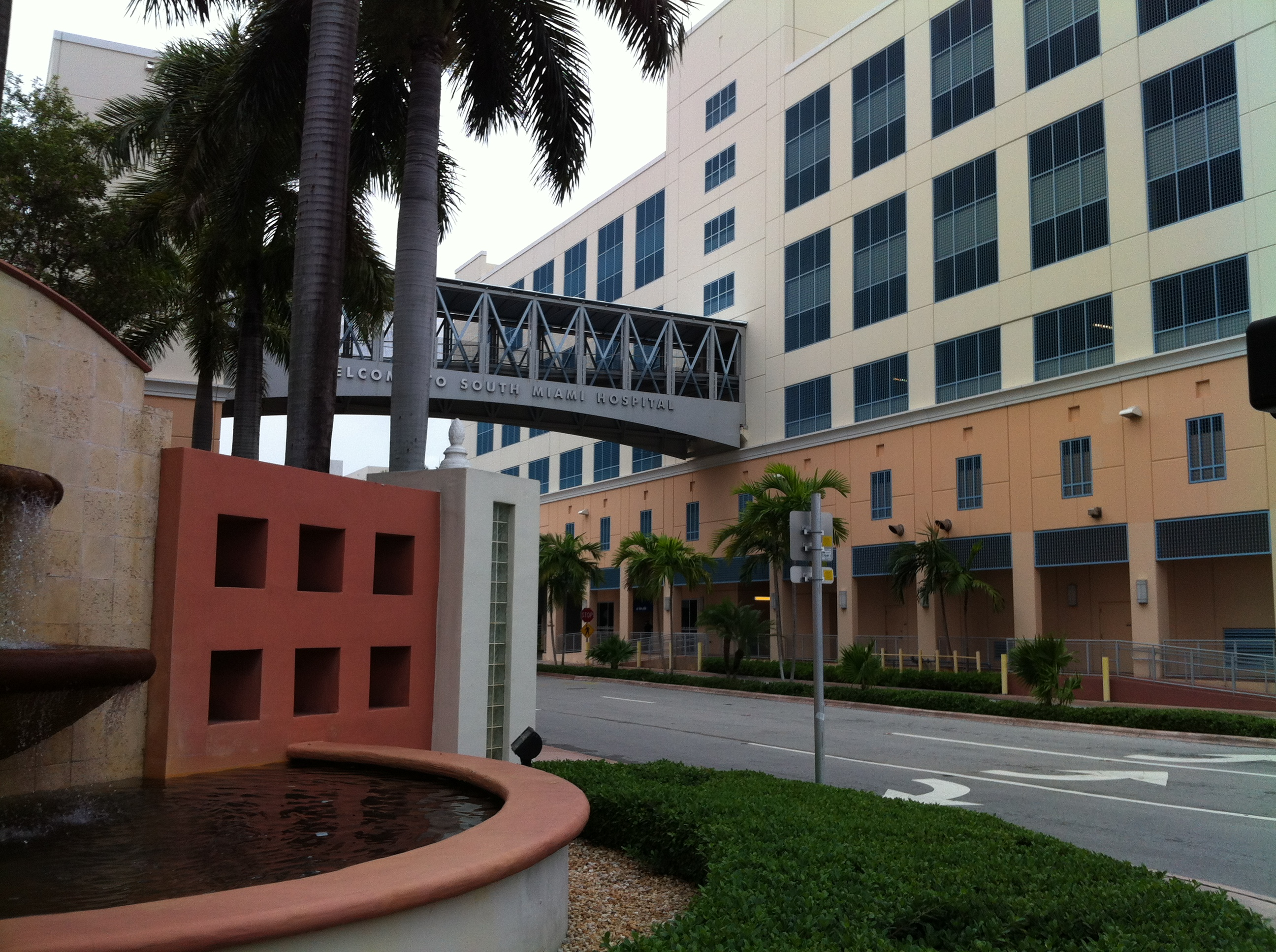 Health District in Miami