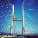 Bridge over Savannah