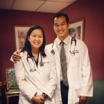 Dr. and PA Ho