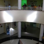 The Rotunda at AUC