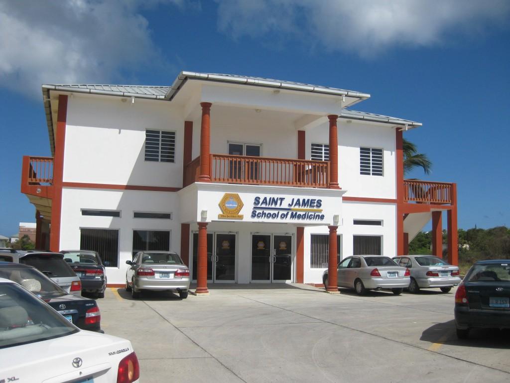 Cayman Island Medical Schools