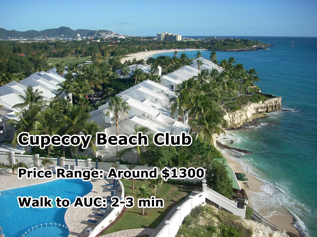 Cupecoy Beach Club The Best Beaches In World