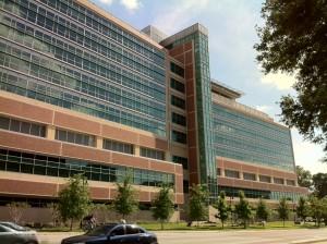 UF Shands Medical Center