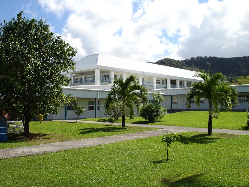 Schools | Diary of a Caribbean Med Student